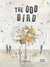 The Odd Bird: Rocio Bonilla