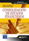 CONSOLIDACION DE ESTADOS FINANCIEROS: AA.VV.