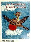 FANTÁSTICOS MUNDOS DE LUCÍA, LOS: MANRIQUE, ANA