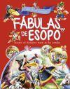 Fábulas de Esopo. Fábulas de animales: Susaeta Ediciones, S.A.