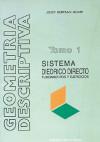 Geometría descriptiva: Sistema Diédrico Directo.: Bertran Guasp, Joseph