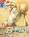 La sorpesa del jardinero: Carla Balzaretti