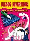 1001 ACTIVIDADES: JUEGOS DIVERTIDOS: EDUCATIVOS Y ENTRETENIDOS: YOYO / 1001