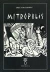 Metrópolis: Harbou, Thea von