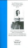 Voces consonantes feministas desde las humanidades, las: Ballesteros García, Rosa