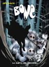 Bone 06: La cueva del anciano. (Edición: Smith, Jeff (1960-