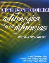 ECUACIONES DIFERENCIALES Y EN DIFERENCIAS: José Manuel Vegas