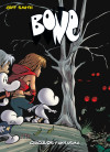 Bone (Edición bolsillo) Nº 07: Circulos fantasma: Smith, Jeff (1960-