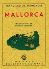 Mallorca: Miomandre, Francisco
