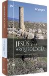 Jesús y la arqueología: Charlesworth, James H.; Tosaus Abadía, José Pedro (trad)