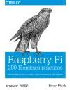 Raspberry Pi. 200 Ejercicios prácticos: Monk, Simon