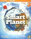 Smart Planet 3, student's Book: VV. AA.