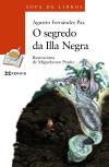 O segredo da Illa Negra: Fernández Paz, Agustín