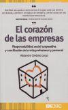 El corazón de las empresas. RSC y: Córdoba Largo, Alejandro
