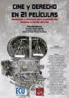 Cine y Derecho en 21 películas. Materiales: A.A.V.V