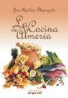 La cocina de Almería: José Aguilera Pleguezuelo