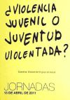 Violencia juvenil o juventud violentada?: Clara Arbiol, Mireia