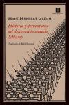 Historia y desventuras del desconocido soldado Schlump: Hans Herbert Grimm