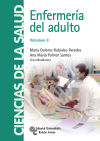 Enfermería del adulto: Rubiales Paredes, M.ª Dolores;Palmar Santos, Ana María