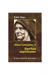 EDITH STEIN. OBRAS COMPLETAS. VOL. 5: Escritos espirituales : (en el carmelo teresiano, 1933-1942):...