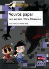 Vouvos papar: Luz Méndez Fernández