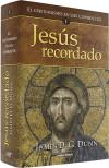 Jesús recordado: El cristianismo en sus comienzos (I): Dunn, James D. G.; Fernández Martínez...