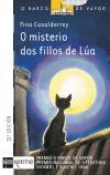O misterio dos fills de lua: Casalderrey, Fina