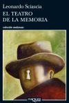 El teatro de la memoria: Sciascia, Leonardo; Salmerón