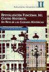 Revitalización funcional del centro histórico, un reto: Bernal Santa Olalla,
