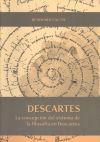 Descartes: La concepción del sistema de la: Lauth, Reinhard.