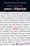 Davant l'adversitat, amor i llibertat: Cervera March, Josep