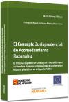 Concepto Jurisprudencial De Acomodamiento Razonable: ELOSEGUI ITXASO