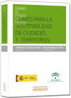 Claves para la sostenibilidad de ciudades y territorios: Castillo Blanco, Federico A.; Ramallo ...