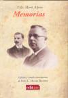 Félix Martí Alpera. Memorias: Moreno Martínez, Pedro Luis