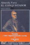 El conquistador: Almeida Faria