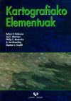 Kartografiako elementuak: Guptill, Stephen C.; Kimerling, A. Jon; Muehrcke, Philip C.; Morrison, ...