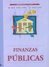 Finanzas públicas: García-Agúndez Jiménez, Juan