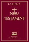 Nou Testament: MONJOS DE MONTSERRAT