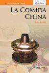 La comida china: Liu Junru