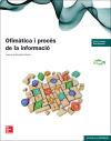 LA - OFIMATICA I PROCES DE LA INFORMACIO.GS: Montañez Muñoz, Francisca