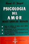 PSICOLOGÍA DEL AMOR: Jagot, P.C.