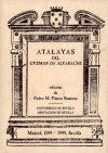 ATALAYAS DEL GVZMAN DE ALFARACHE.: PI¥ERO RAMIREZ, PEDRO