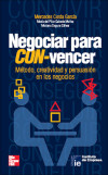 NEGOCIAR PARA CONVENCER: Costa Garcia,Mercedes;Galeote Muñoz,María