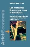 Los mercados financieros y sus matemáticas: Juan Pablo Jimeno