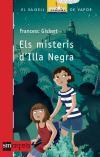 Els misteris d Illa Negra: Francesc Gisbert