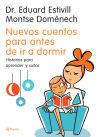 Nuevos cuentos para antes de ir a: Montse Domènech; Dr.