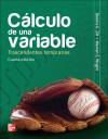 CALCULO DE UNA VARIABLE. TRASCENDENTES TEMPRANAS: Zill,Dennis;Wright,Warren
