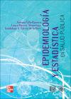 Epidemiologia y estadistica en salud: Moreno