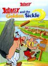 Asterix 02: The Golden sickle (inglés T)