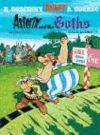 Asterix 03: Asterix and the Goths (inglés R)